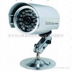 35米夜视防水摄像机