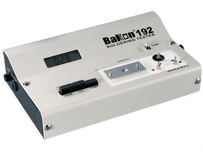 soldering iron thermometer bk191 192 193 bakon china manufacturer oth. Black Bedroom Furniture Sets. Home Design Ideas