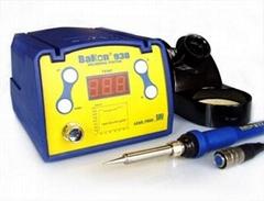 70W Lead free  soldering station BK938ESD