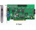 4~16ch DVR card 60fps(NTSC) 50fps(PAL)