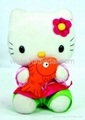 Plush Toys - Stuffed Animals, Stuffed Dogs & Cats, cartoon doll toy