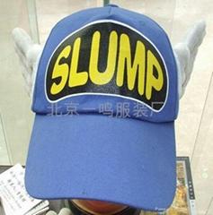 北京廠家帽子定做 太陽帽 廣告帽