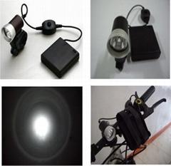 5W K2 LED BIKE LIGHT