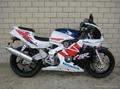 誠售本田摩托車CBR250RR