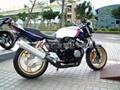 誠售本田摩托車CB400S 1