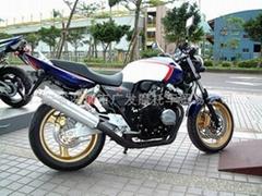 誠售本田摩托車CB400S
