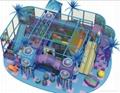 室内淘气堡玩具 4