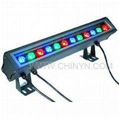 The LED wall washer light/12W/18W/24W