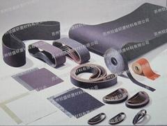 金属制品研磨抛光专用砂带