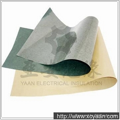 polyester film/insulation paper