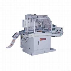網版印刷機LLS-320