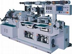 PUVHLNCT-170  自動商標印刷機