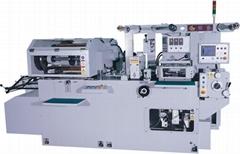 PLNCT-300 AUTO FLAT-BED LABEL PRINTING MACHINE