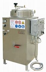 廈門溶劑回收機