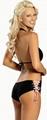 sexy lingeries corset bodysuit