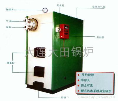 ZWSG-真空海水加热锅炉系列