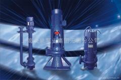 供应上海天泉泵业排污泵WQYWGW