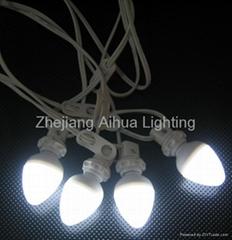 LED E14 Lamp