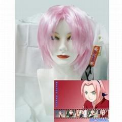 Cosplay wigs(Sakura)