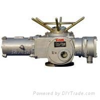 DZB系列防爆型阀门电动装置