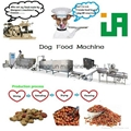 puffed pet food making machine