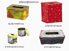 tissue holder napkin box