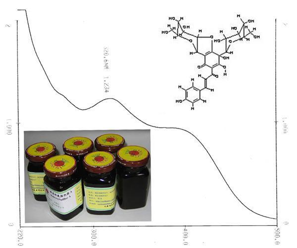 hydroxysafflor yellow A