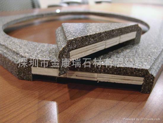 人造石板材 4