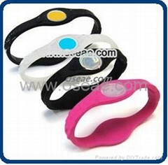 power energy bracelets/energy band