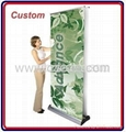 Custom Roll up Banners Display