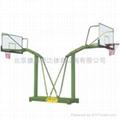 籃球架 5