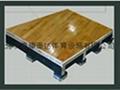 体育场馆实木运动地板 3