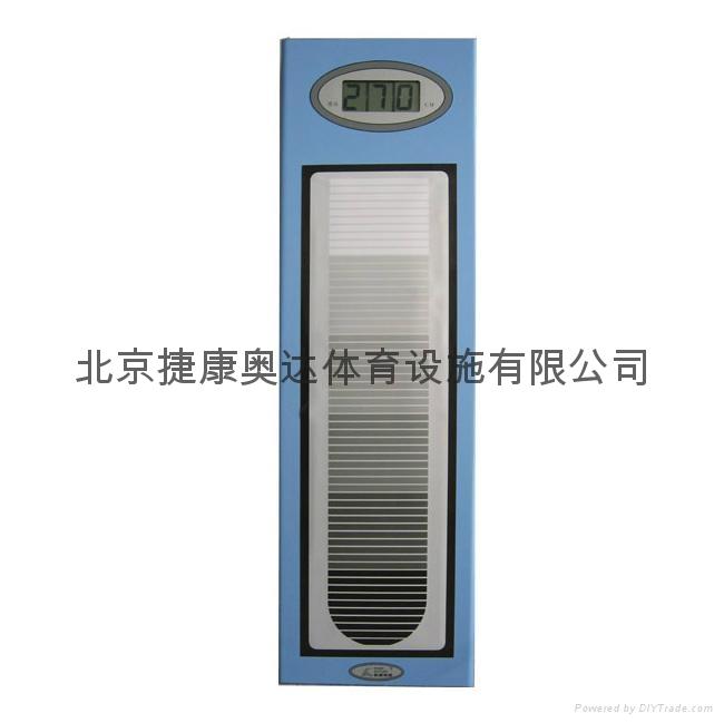 电子摸高器 1