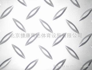 防滑防静电PVC地板 1
