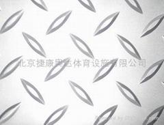 防滑防静电PVC地板