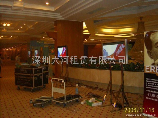 深圳等離子租賃 1