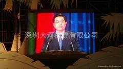深圳液晶電視出租