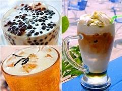 Non-dairy creamer for ice cream