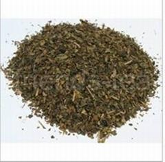 Green Tea Fannings 9380