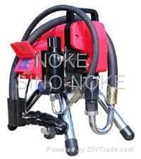 NK-EA22 electric-driven high-pressure airless sprayer