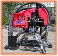 NK-EA26 electric-driven high-pressure airless sprayer