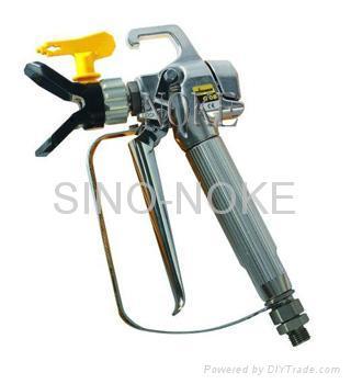 NOKE Paint Sprayer Parts such as Sprayer Gun, Sprayer Nozzel