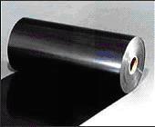 Toray X30 Black PET film
