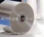 DF6025 CLEAR PET Film V-