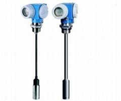 低量程高精度油盆油位变送器