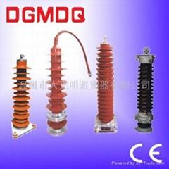 变压器中性点型避雷器