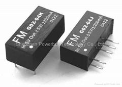 1W~2W DC / DC Converter Power