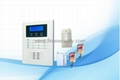 Economic GSM & PSTN Wireless Intruder Alarm System-FI10B