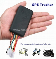 Gps tracker for motorcycle/Gps Motorbike tracker