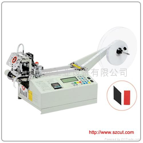 120HX Auto-tape cutting machine